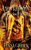 Axeviathon - Son of Dragons: A Pantheon of Dragons Novel