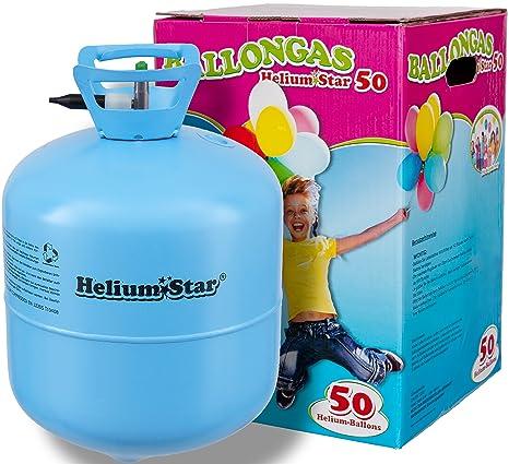 Per Con Gas Bombola Palloncini Litri Di 420 Elio Eliumstar D9YHI2WE