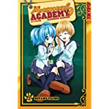 Animal Academy: Hakobune Hakusho Volume 2