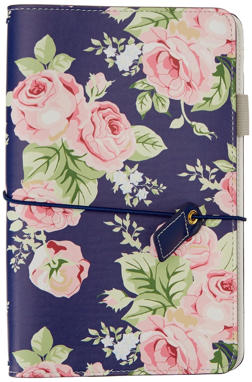 Webster's Pages Patent Petal Pink Travelers Notebook (TJ001-PTP) Webster's Pages