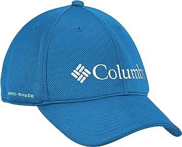 Columbia - Gorra para Hombre, Talla DE: O/S, Color Azul (Compass ...