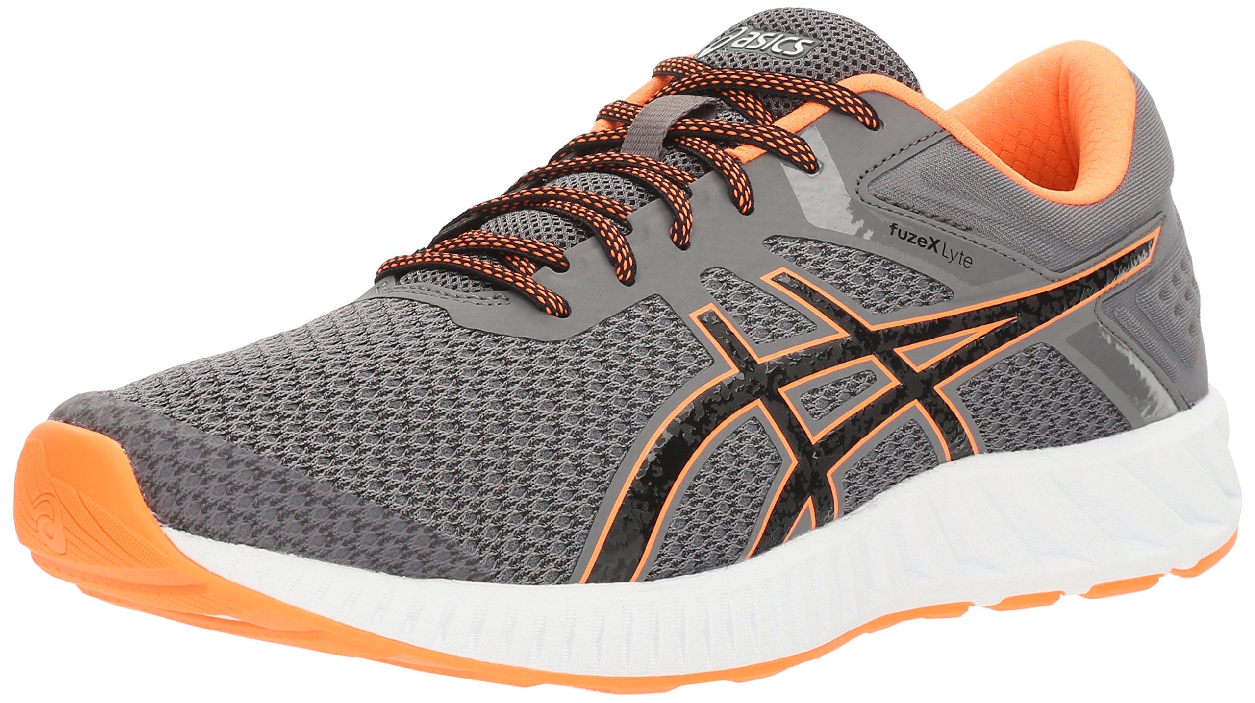 ASICS Men's FuzeX Lyte 2 Running Shoe