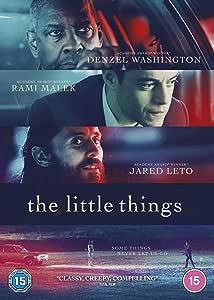 Little Things [Region 2]