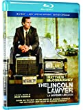 The Lincoln Lawyer [Blu-ray / DVD Combo] (2011)
