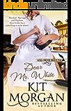Mail-Order Bride Ink: Dear Mr. White