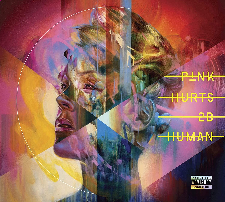 Hurts 2B Human
