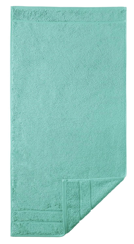Egeria 30 x 50 cm Prestige Supima Cotton Towel, Mint Green EGPRMG3050