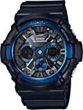 CASIO Men's watch G-SHOCK GA-200CB-1AJF
