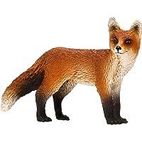 Schleich Fox Toy Figure