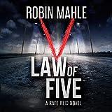 Law of Five: A Kate Reid Novel: The Kate Reid Series, Book 2