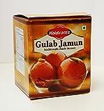 Haldiram Kolkata Gulab Jamun Tin, 1kg