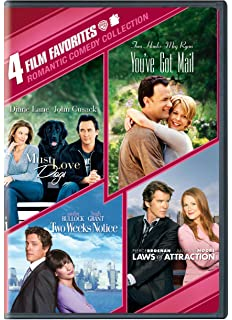 Amazoncom Youve Got Mail Tom Hanks Meg Ryan Greg Kinnear