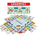 Winning Moves Monopoly Classic Edition Board Game