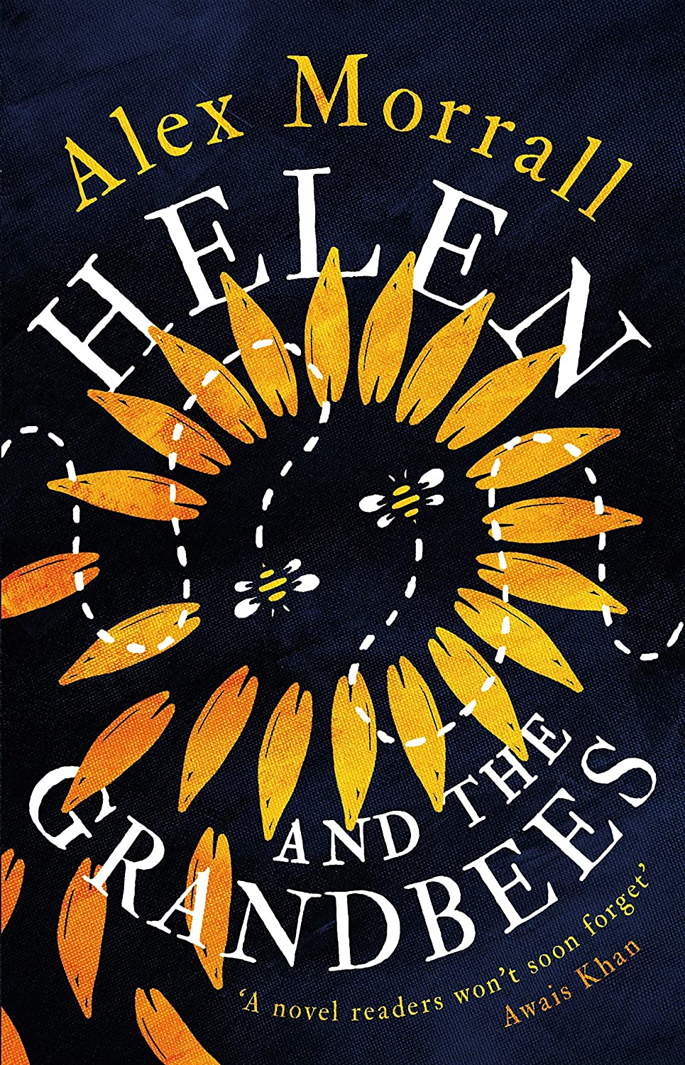 Helen and the Grandbees eBook: Morrall, Alex: Amazon.co.uk: Kindle Store