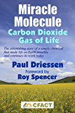 Miracle Molecule: Carbon Dioxide, Gas of Life (English Edition)