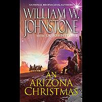 An Arizona Christmas book cover