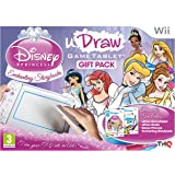 uDraw Tablet including Disney Princess and uDraw Studio (Wii)