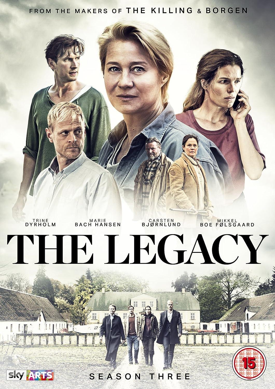 The Legacy: Season 3