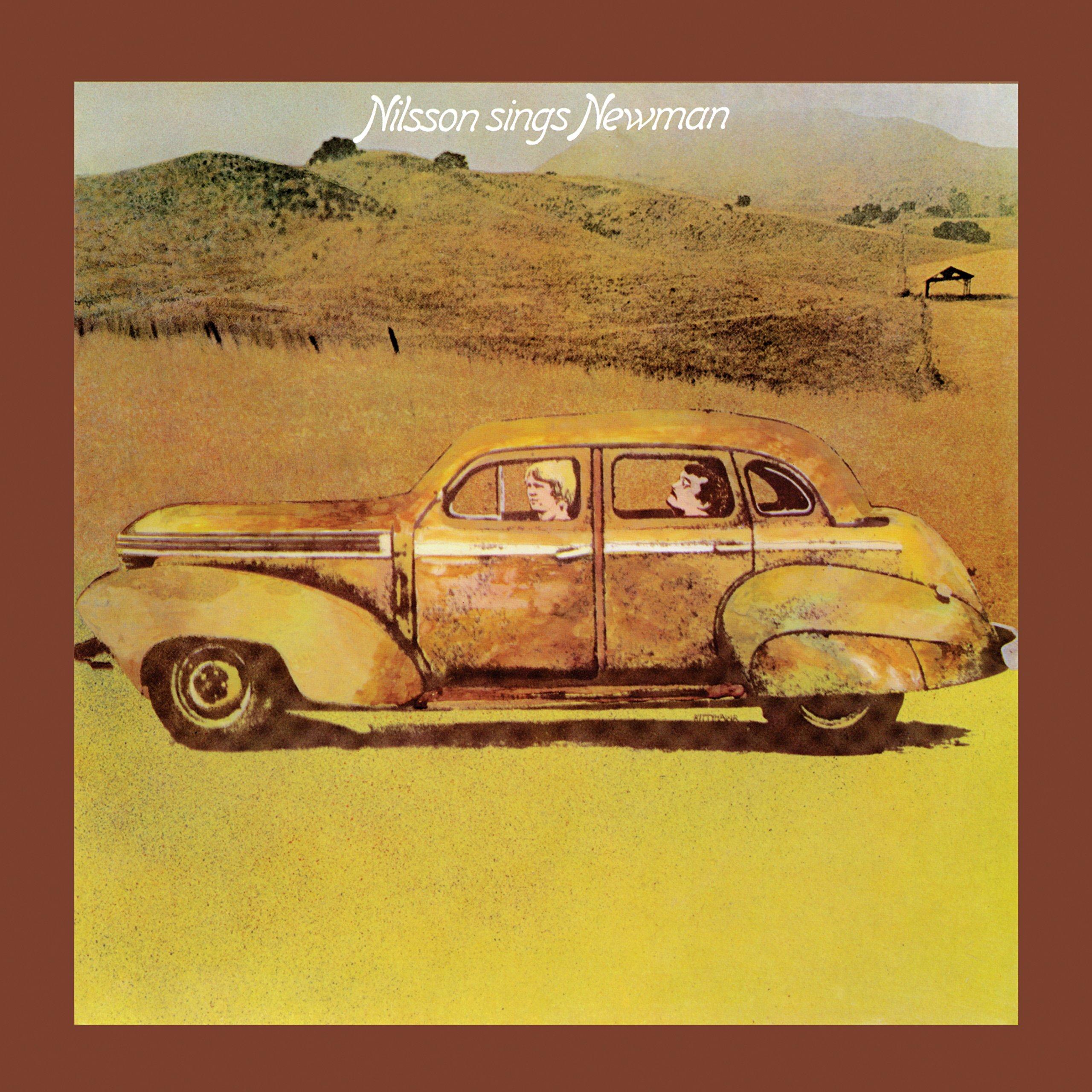 Vinilo : Harry Nilsson - Nilsson Sings Newman (180 Gram Vinyl)
