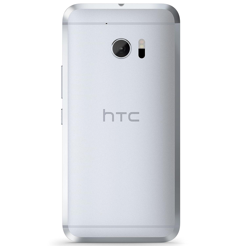 HTC 10 Glacier Silver, 5 2