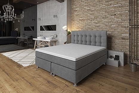 Letto Molle Insacchettate : Base per il letto ronda confortevole con materasso a molle