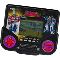 Deals on Tiger Electronics Transformers Robots Electronic LCD Video Game