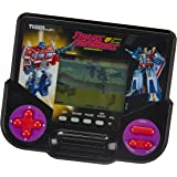 Tiger Electronics Transformers Robots in Disguise Generation 2 Electronic LCD Video Game Retro-Inspired 1 Player…