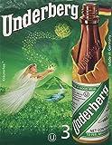 Underberg Bitter Herb 3pk