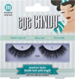 Eye Candy 50's Style Volumise 015 Natural Look False Strip Lashes