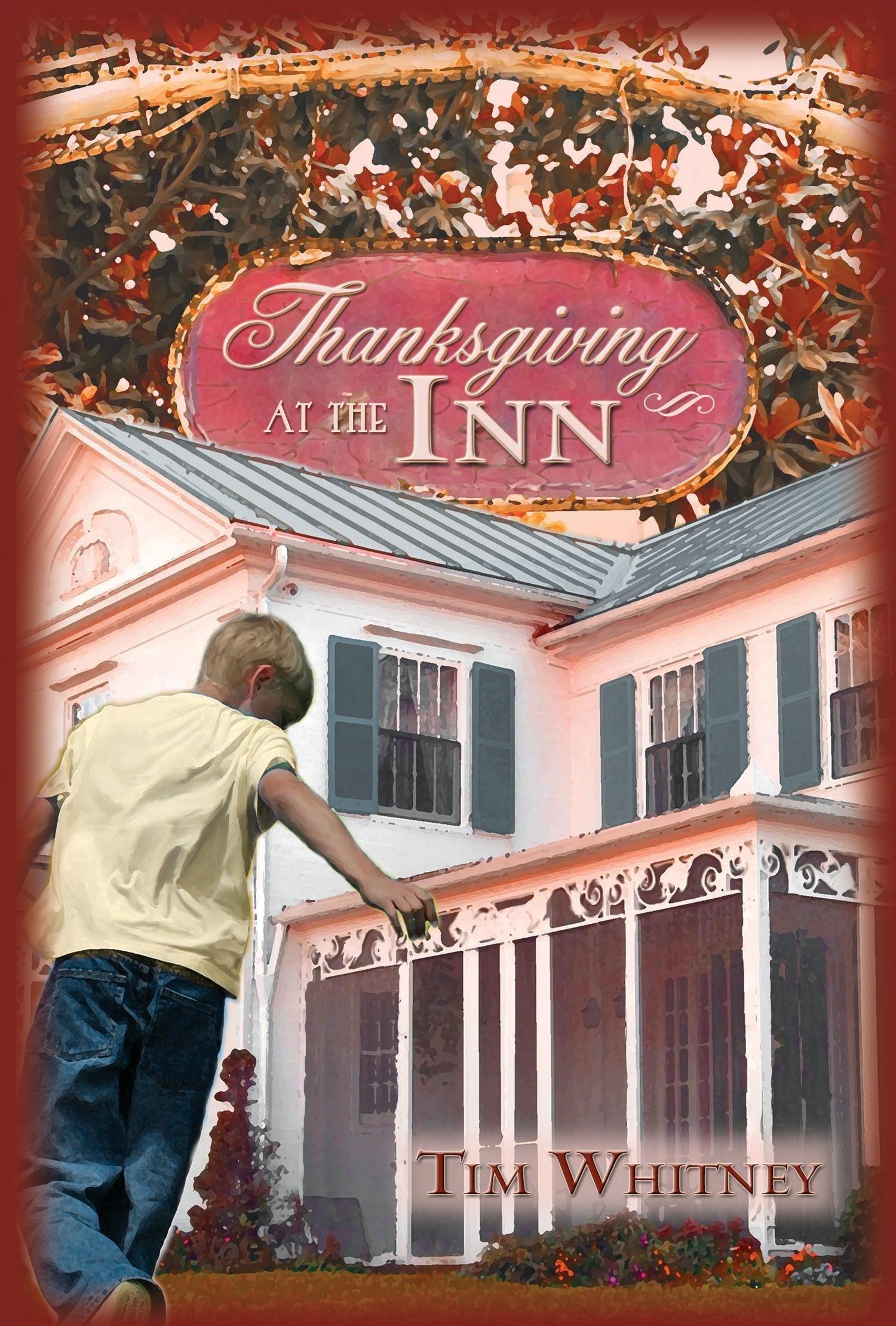 Thanksgiving at the Inn pdf epub