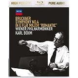 ブルックナー:交響曲第4番《ロマンティック》