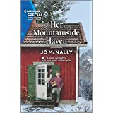 Her Mountainside Haven (Gallant Lake Stories Book 5)