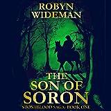 Son of Soron: Stoneblood Saga, Book 1