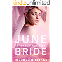 June Bride (A Year in Paradise Book 6)