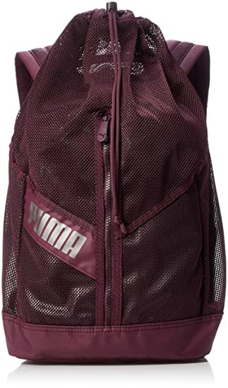 Puma Women s Ambition Backpack Rucksack 9a4a348e13582