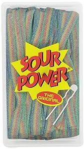 Sour Power Sour Power Quattro, 150-Count, 42.3 Ounce