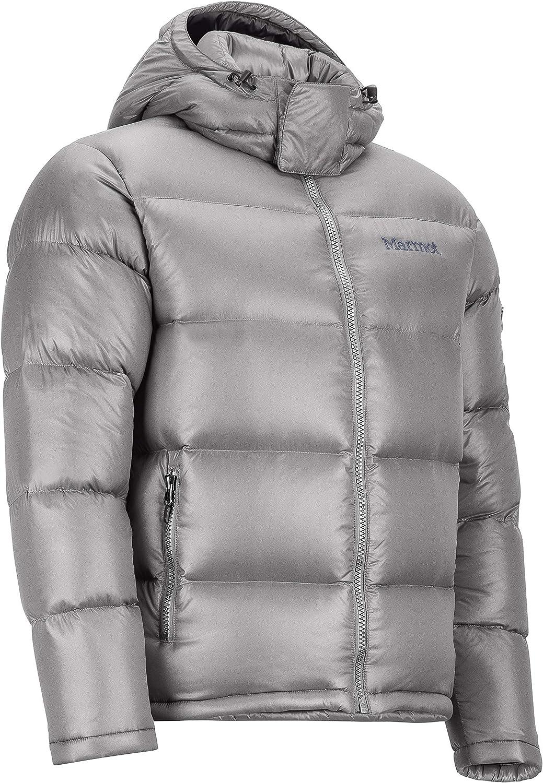 Marmot Mens Stockholm Down Puffer Jacket Fill Power 700