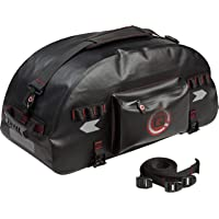 QBag - Bolsa Trasera para Moto, Impermeable, 50