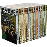 Die Olsenbande - alle Teile - Original DEFA-Fassung - HD-Remastered - 13 DVDs