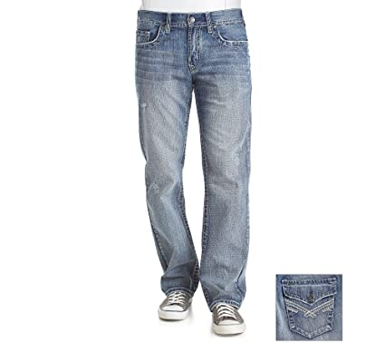 T.K. Axel MFG Co. Men's Vintage Bootcut Jeans at Amazon Men's ...