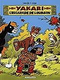 Yakari - tome 35 - L'escapade de l'ourson