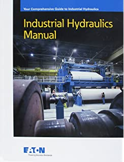 Industrial hydraulics manual 935100-c by vickers training center.