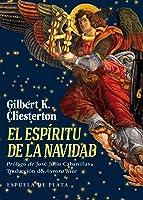 El Espíritu De La Navidad: Cuentos Poemas Y