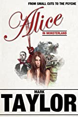 Alice in Monsterland Kindle Edition