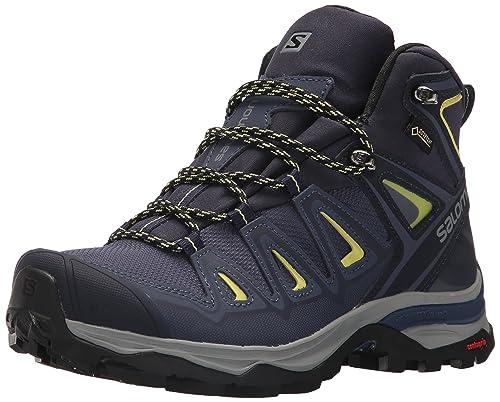 e8429e5b45b Salomon Women s X Ultra 3 Mid GTX W Hiking  Amazon.com.au  Fashion