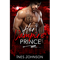 Her Vampire Prince (Midnight Doms) (English Edition)