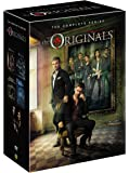 The Originals: Season 1-5 (+4seg) (5pk)