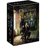 The Originals: Season 1-5 (+4seg) (5pk)