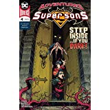 Adventures of the Super Sons (2018-2019) #4