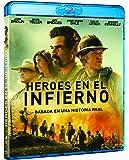 Heroes En El Infierno [Blu-ray]